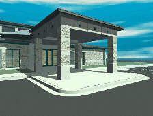Odessa Credit Union Entry